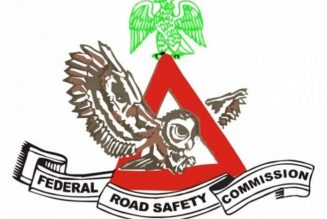 #EndSARS: Hoodlums razed, looted FRSC offices in Abia, Lagos, five others – official