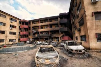 #EndSARS: Lagos government directs MDAs to forward list of destroyed properties