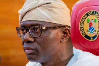 #EndSARS: Lagos PDP attacks governor over curfew