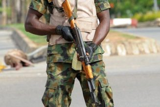 #EndSARS: Troops take over Oyigbo as fresh mob attacks hit Rivers