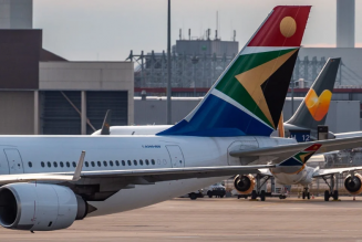 Ethiopian Airlines Could Supply SAA with Planes and Pilots