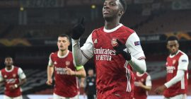 Europa League results: Arsenal win, Tottenham suffer defeat