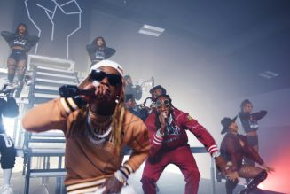 Everything That Happened At The 2020 BET Hip Hop Awards