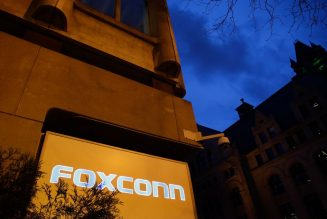 Exclusive: Wisconsin denies Foxconn tax subsidies after contract negotiations fail