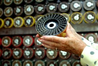Facebook donates £1 million to help save UK's WWII code-breaking center Bletchley Park