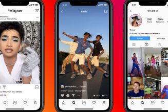 Facebook will test shopping from Reels later this year
