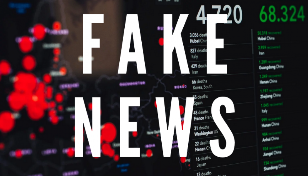 Fake News Impacts 84% of Ghana's Youth, According to Survey