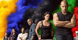 Fast & Furious can't resist that joke about turning it up to 11, so you get one last movie