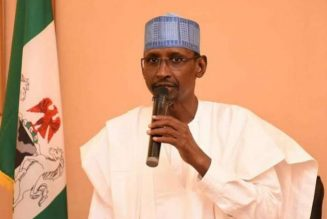FCT minister condemns looting, assures residents of safety