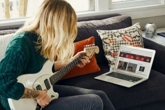 Fender Extends Free Guitar Lessons Program Through the End of 2020
