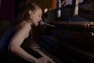 Fiona Apple Live-Debuted Three Fetch the Bolt Cutters Songs at the New Yorker Festival