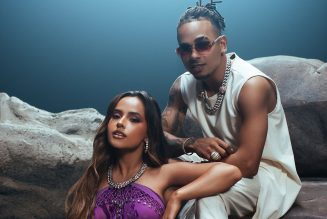 First Stream Latin: New Music From Becky G, Bad Bunny, Tini & More