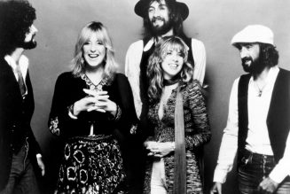 Fleetwood Mac's 'Rumours' Returns to Billboard 200 Top 10 — 42 Years Later