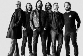 Foo Fighters Launch People of Rock and Roll Digital Zine