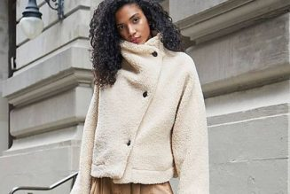 Free People's New Drop Has Everything We Want to Be Wearing for Autumn