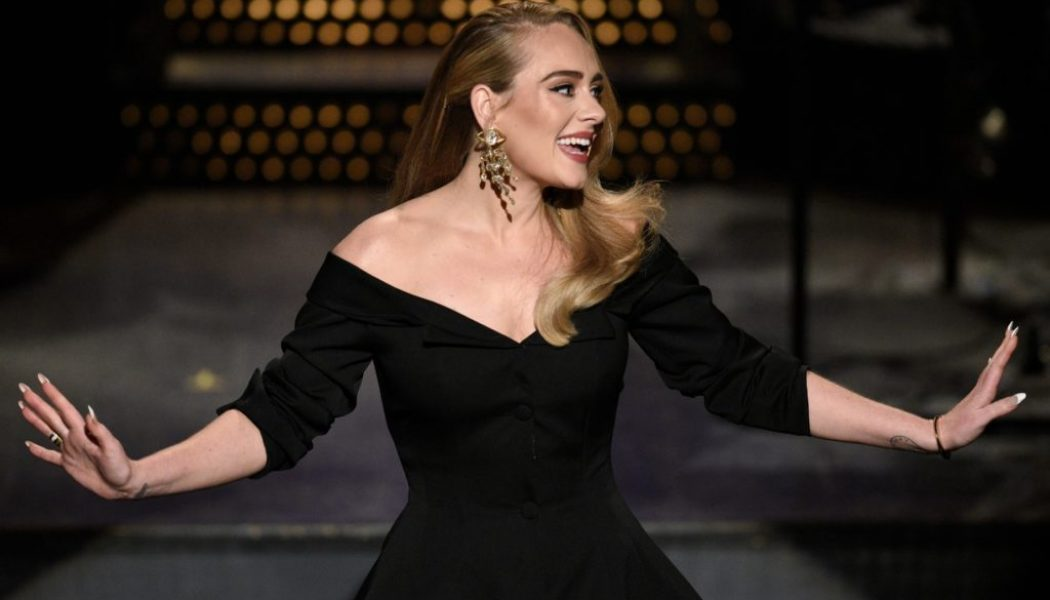 From Adele's Monologue to 'The Bachelor,' Here Are All the Sketches From Her 'SNL' Hosting Gig