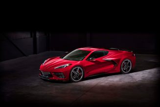 From the Archives: Detroit Mid-Engine Sports Cars Are Coming