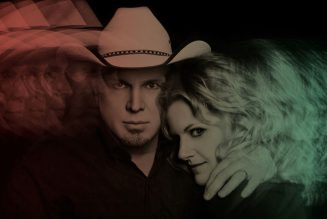 """Garth Brooks and Trisha Yearwood Release Cover of """"Shallow"""": Stream"""