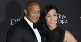 Get Yo Hand Outta My Pocket: Dr. Dre Speaks Out Regarding Estranged Wife's Alimony Claim