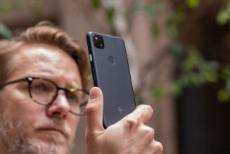 Google will sell you a $349 Pixel 4A for $216 over two years