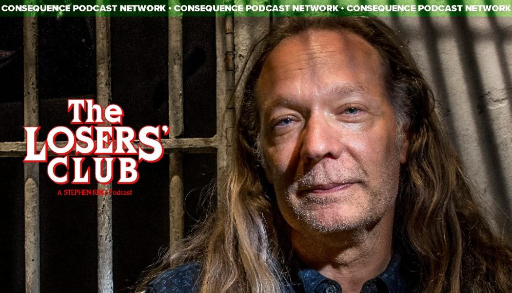 Greg Nicotero on Growing Up in the Land of the Dead and Animating Creepshow for Halloween
