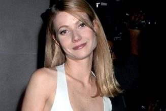 Gwyneth Wore This Item Almost Every Day in the '90s—Now It's Back
