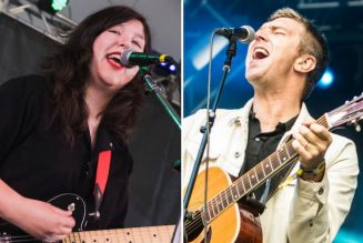 "Hamilton Leithauser Teams with Lucy Dacus for New Version of ""Isabella"": Stream"