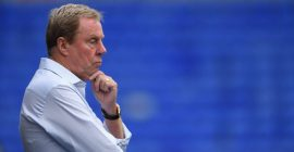 Harry Redknapp raves about Leeds United striker Patrick Bamford