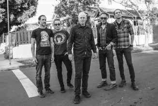 Hear Bad Religion's 2019 Outtake 'What Are We Standing For'