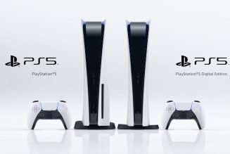Here's how playing PS4 games on the PlayStation 5 will work