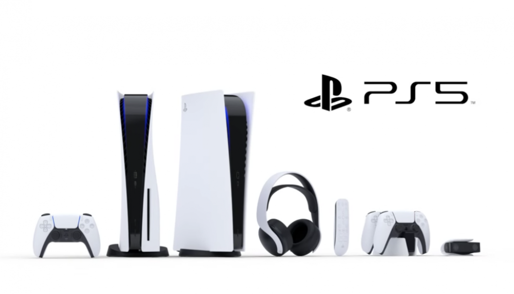 HHW Gaming: PS5 Owners Will Be Able To Record Party Chats & Drop Dime On Other Players