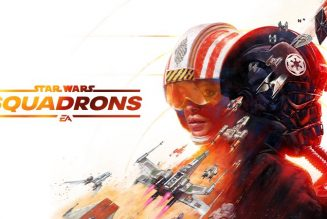 HHW Gaming Review: 'Star Wars: Squadrons' Delivers The Authentic 'Star Wars' Experience Fans Will Love