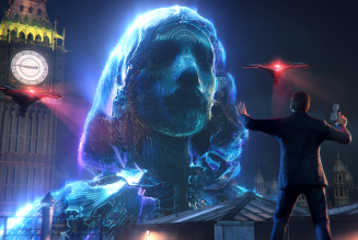 HHW Gaming Review: 'Watch Dogs: Legion' Continues To Take The Franchise In A Positive Direction
