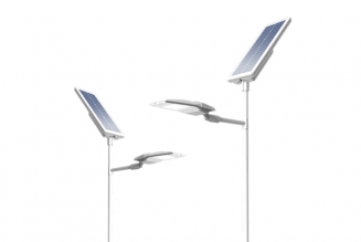 How Solar Street Lights Bring Positive Change in the Environment