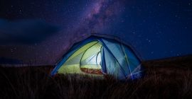 How to choose a tent: a buying guide