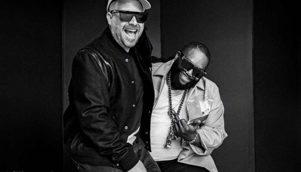 How to Watch Run the Jewels' 'Holy Calamavote,' With Pharrell, 2 Chainz & More