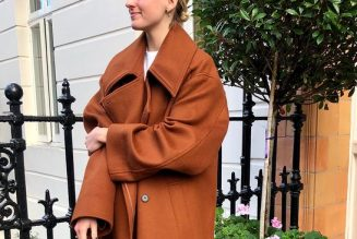 I'm a Coat Fanatic, and These Are the Styles I Always Turn To