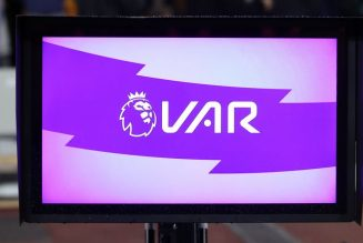 Is This The End Of VAR?