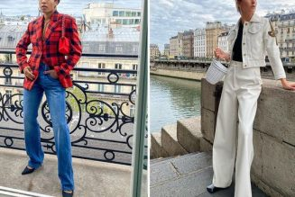 I've Worn Flares for Years—Here's How to Wear Them in 2020