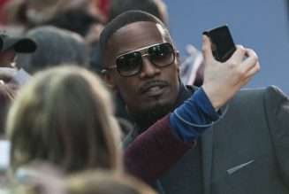 Jamie Foxx In Talks To Reprise Role As Electro For MCU's 'Spider-Man 3'
