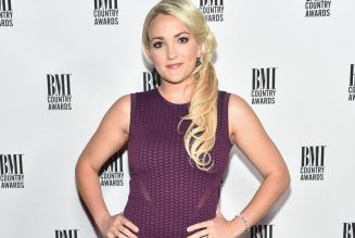 Jamie Lynn Spears on Teen Pregnancy, Trying Out For 'Twilight' While Expecting: 'They Had to Force Me'