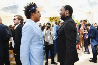 Jay-Z & Meek Mill's REFORM Alliance Helps Change California's Probation System