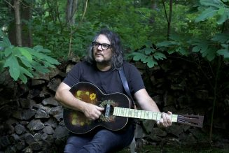 Jeff Tweedy Shares 'Gwendolyn' From Upcoming Solo LP