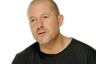 Jony Ive is bringing his design talents to… Airbnb