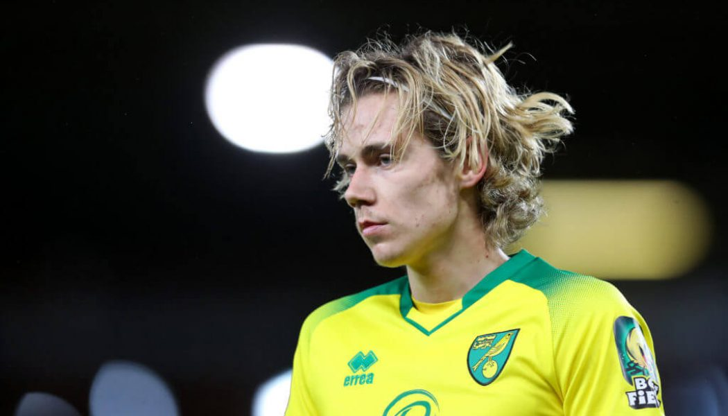 Journalist claims how much Norwich want for Leeds United target Todd Cantwell
