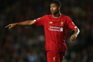 Journalist claims Liverpool player having medical at another Premier League club now