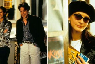 Julia Roberts's Style in Notting Hill Is So 2020