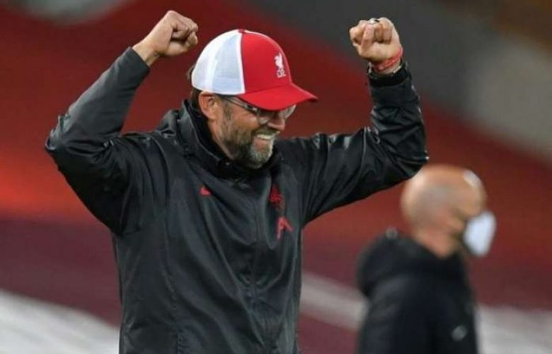 Jurgen Klopp surprised by Liverpool's early season form
