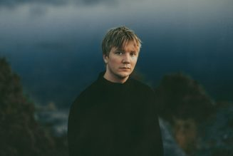 """Kasbo Drops Dreamy New Single """"Lune"""" Featuring Vancouver Sleep Clinic"""