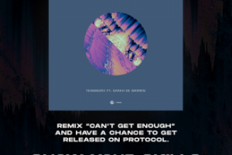 """Kumarion Releases VIP Edit of Breakthrough Bass Single """"Want It"""" Ahead of Remix EP [Q&A]"""